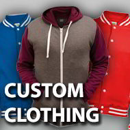 Customisable Clothing