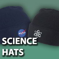 Science hats