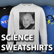 Science Sweatshirts