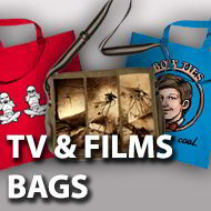 TV and Film bags