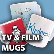 TV / Film mugs