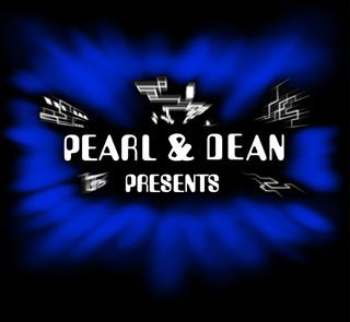 Pearl and Dean