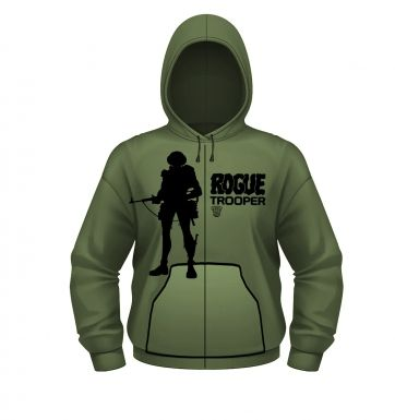 2000AD Rogue Trooper zoodie - Official