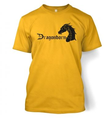 Dragonborn  t-shirt