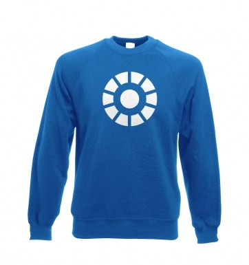 Arc Reactor sweatshirt
