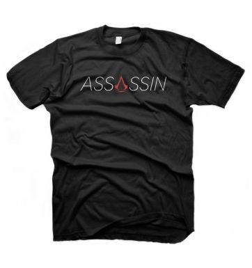 Assassin's Creed Assassin t-shirt - OFFICIAL