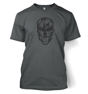 Assassins Mask  t-shirt