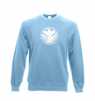 Assembled and Ready sweatshirt
