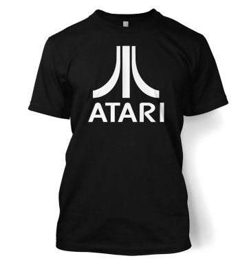 Atari Logo men's t-shirt