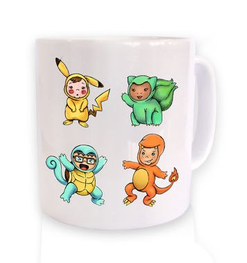 Baby Pokemon mug