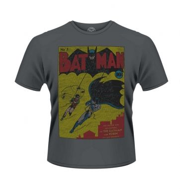 Batman Issue One t-shirt - Official