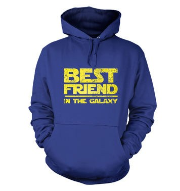 Best Friend In The Galaxy hoodie