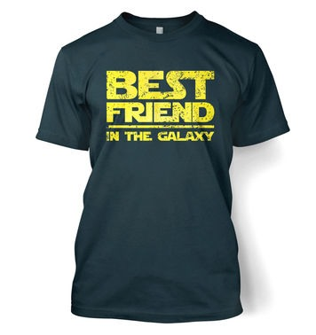 Best Friend In The Galaxy t-shirt