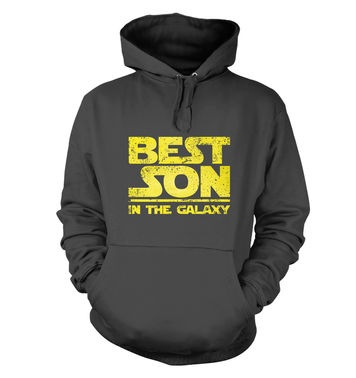 Best Son In The Galaxy hoodie