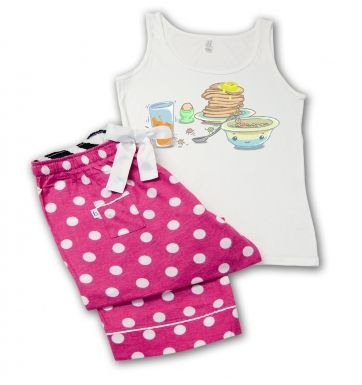 Breakfast Club pyjamas (women's)