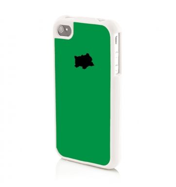 Bulbasaur Green Apple iPhone4/4s Phone case