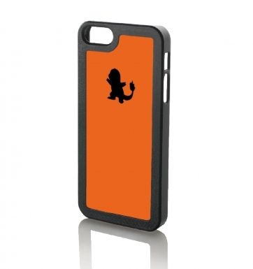 Charmander Orange - Apple iPhone 5 & iPhone 5s case