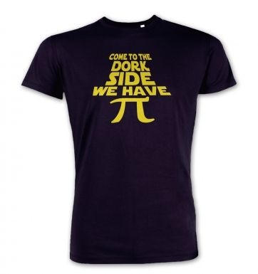Come To The Dork Side  premium t-shirt