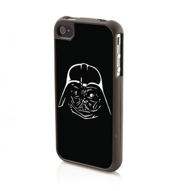 Dark Lord Helmet Apple iPhone4/4s Phone case