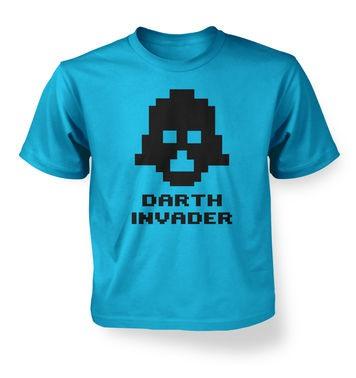 Darth Invader kids' t-shirt