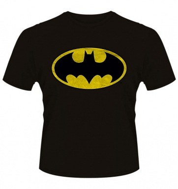 DC Originals Batman Original Logo t-shirt