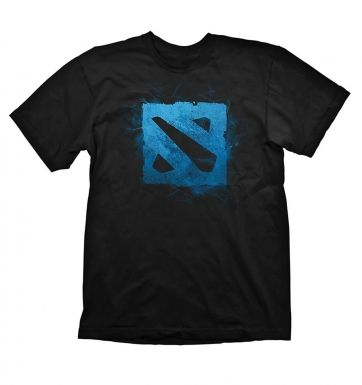 Defense Of The Ancients 2 (DOTA2) Logo t-shirt - OFFICIAL