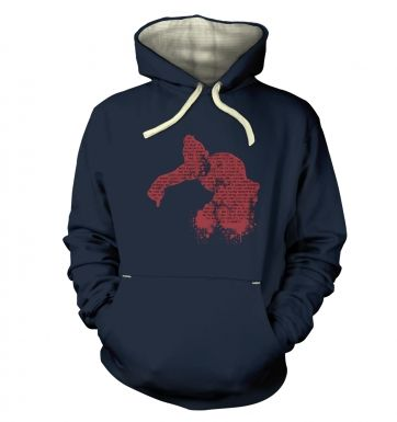 Definition Of Insanity  hoodie (premium)