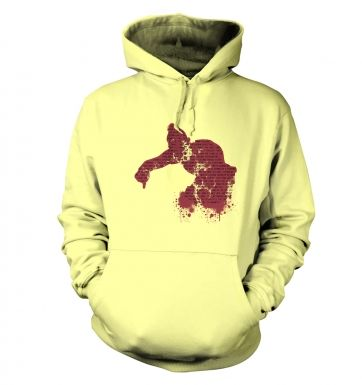 Definition Of Insanity hoodie