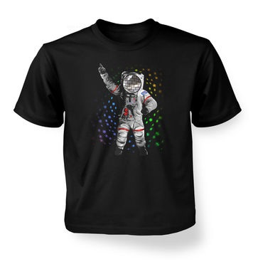 Disconaut kids t-shirt