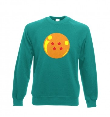 4Star Dragon Ball sweatshirt