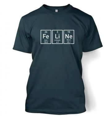 Elements Of Kitties  t-shirt