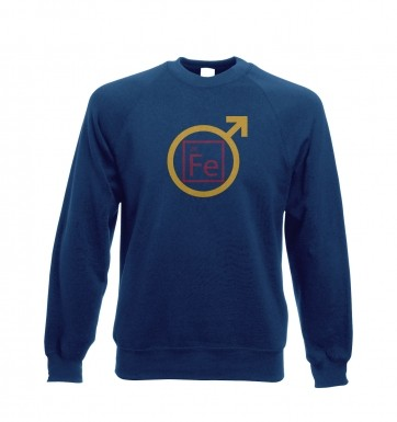 Fe Man  sweatshirt