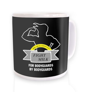 Fight Milk mug