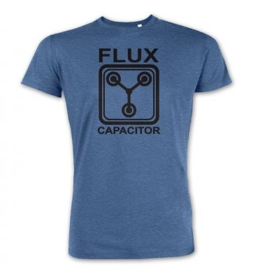 Flux Capacitor  premium t-shirt