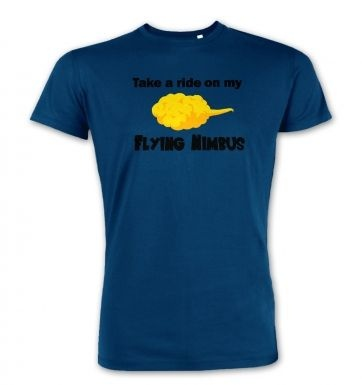 Flying Nimbus  premium t-shirt