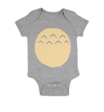 Forest Spirit Costume baby grow