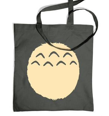 Forest Spirit tote bag