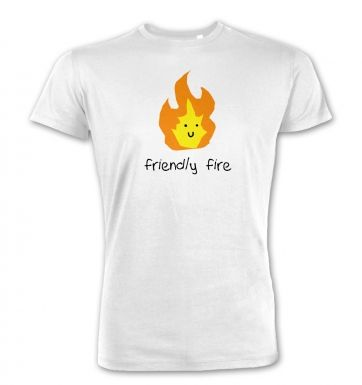 Friendly Fire premium t-shirt