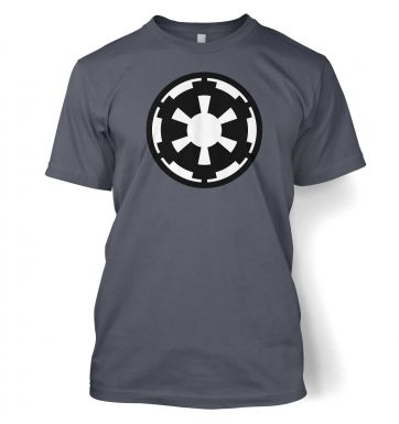 Galactic Empire logo t-shirt