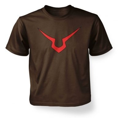 Geass Eye Symbol kids' t-shirt