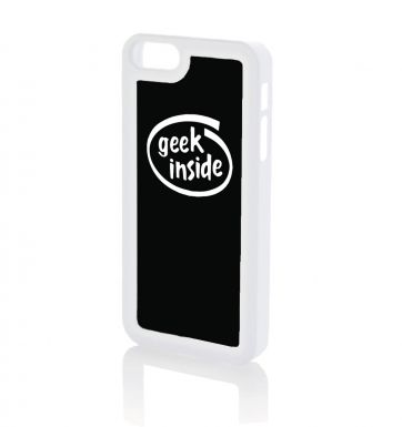 Geek Inside - iPhone 5 & iPhone 5s case
