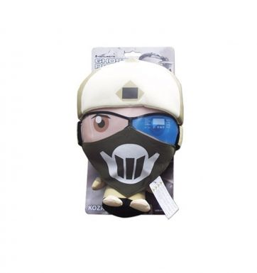 Ghost Recon Kozak Large Plush keyring