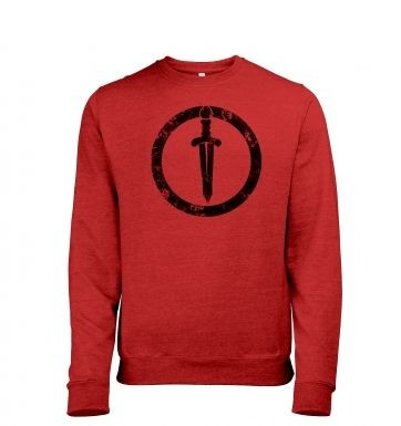 Gladius heather sweatshirt