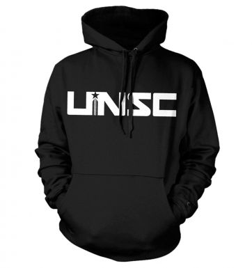 Halo 4 UNSC hoodie - OFFICIAL