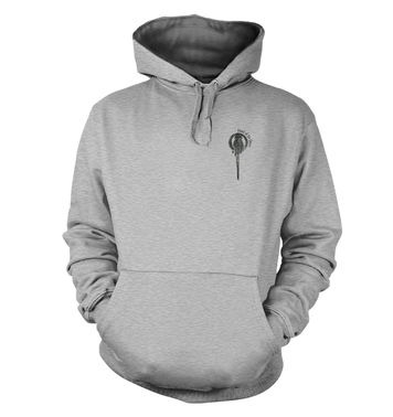 Hand Of The Queen hoodie