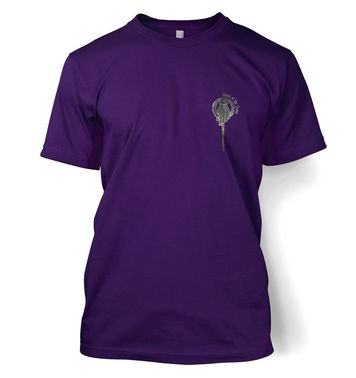 Hand Of The Queen t-shirt