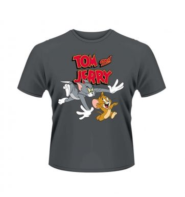 Hanna Barbera Tom And Jerry t-shirt OFFICIAL
