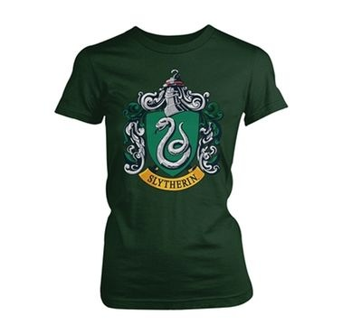 Harry Potter Slytherin women's t-shirt - Official