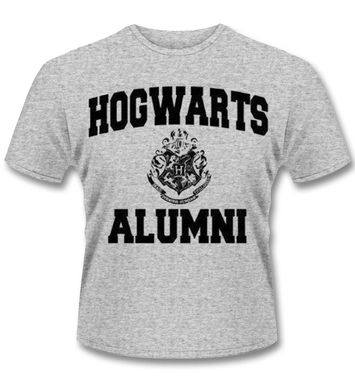 Harry Potter t-shirt - Hogwarts Alumni
