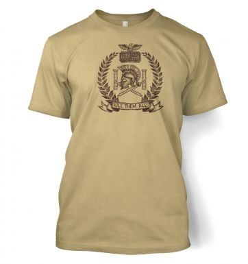 House of Batiatus Men's t-shirt